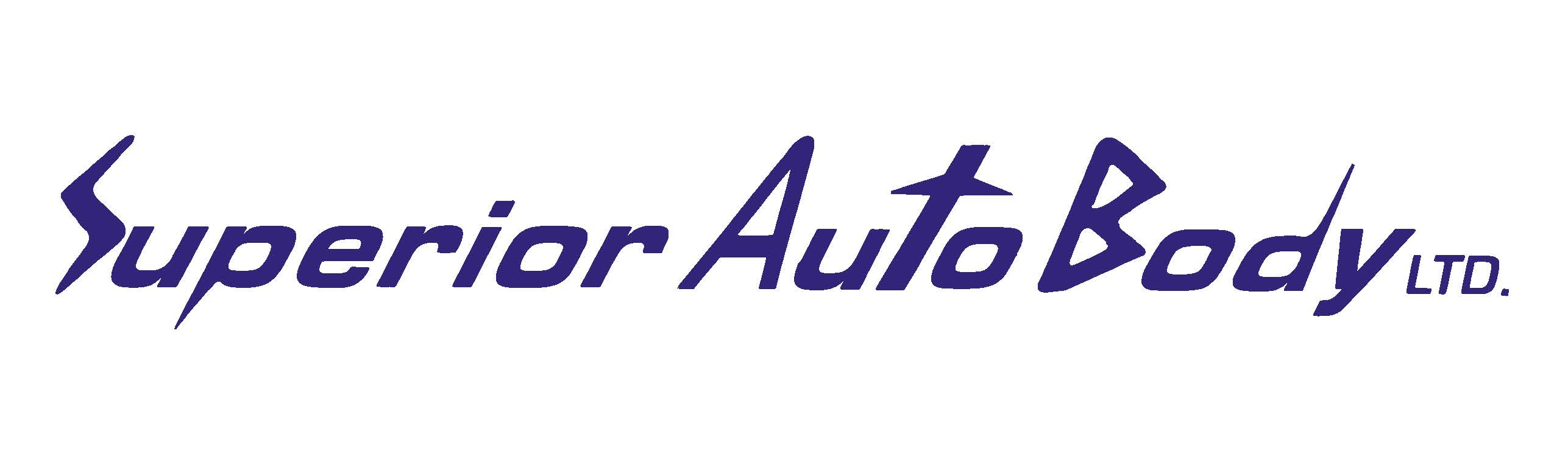 Superior Auto Body Ltd.